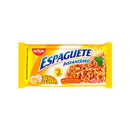 Espaguetes