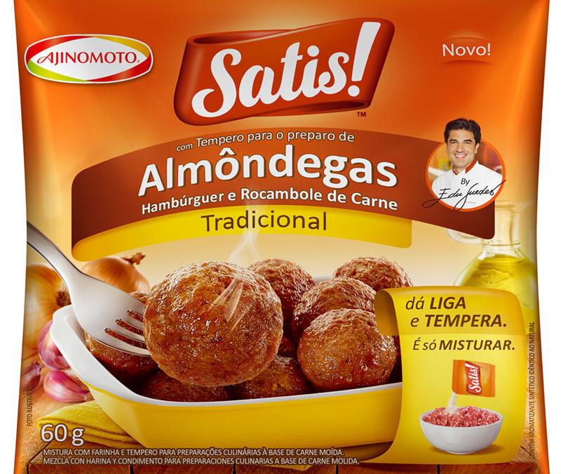Satis Almôndegas
