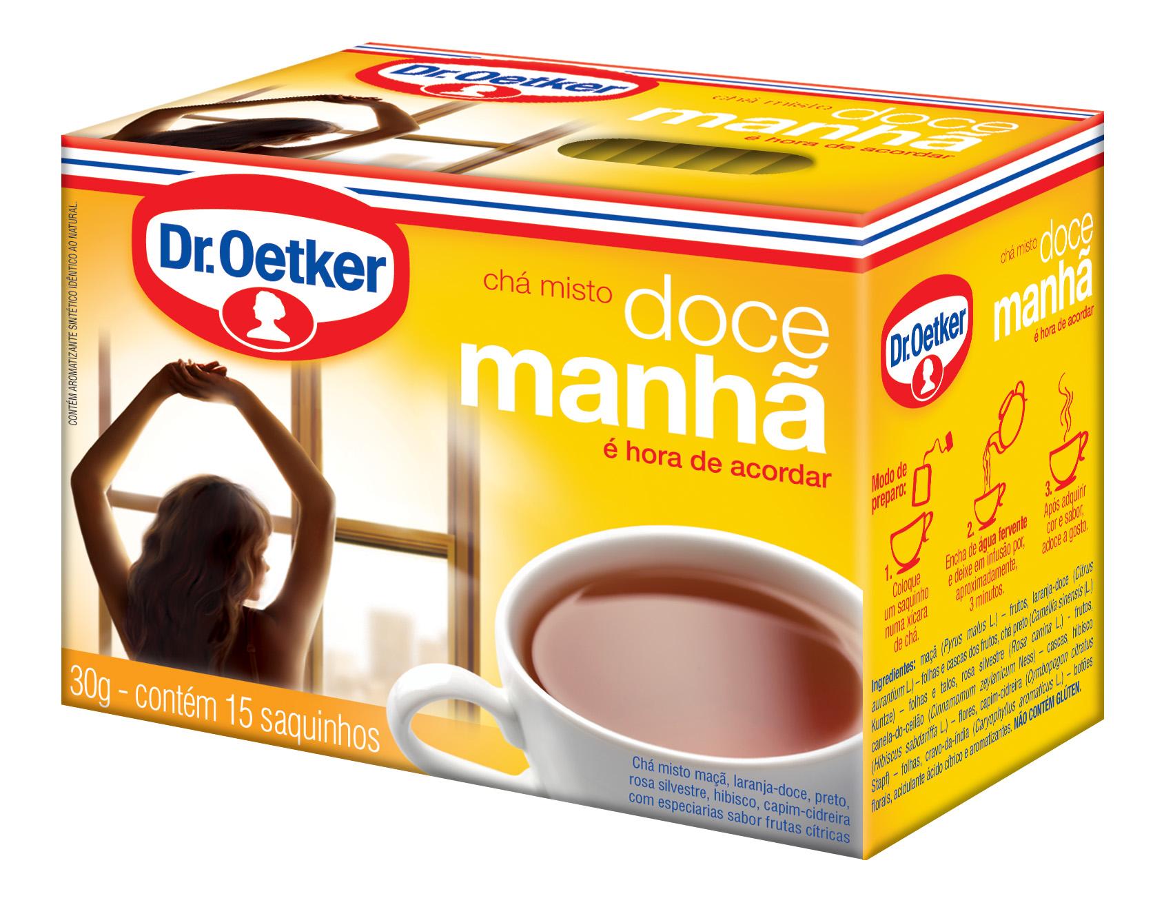 Chá Funcionais