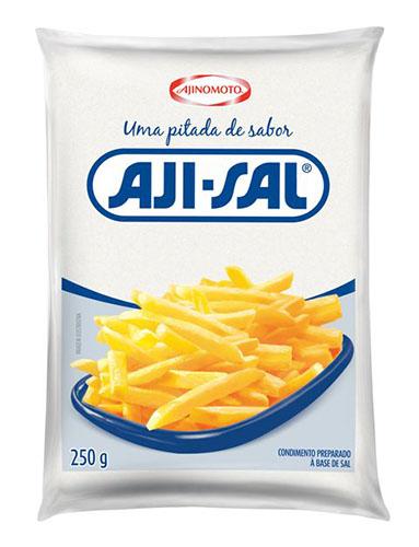 Aji-Sal