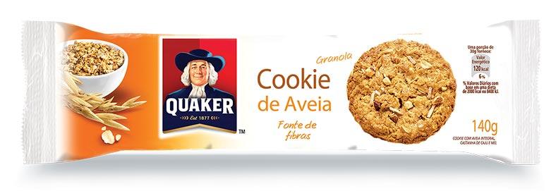 Cookie Quaker