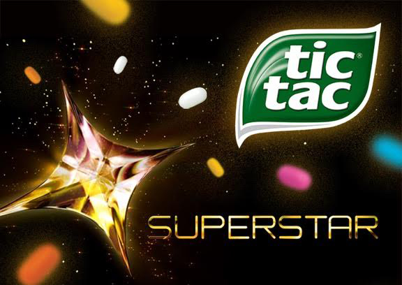 Tic Tac Super Star