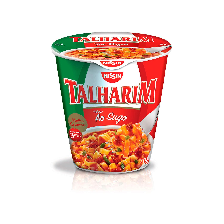 Talharim Cup